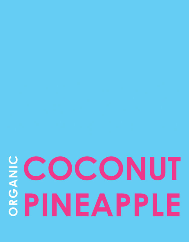 Coconut Pineapple