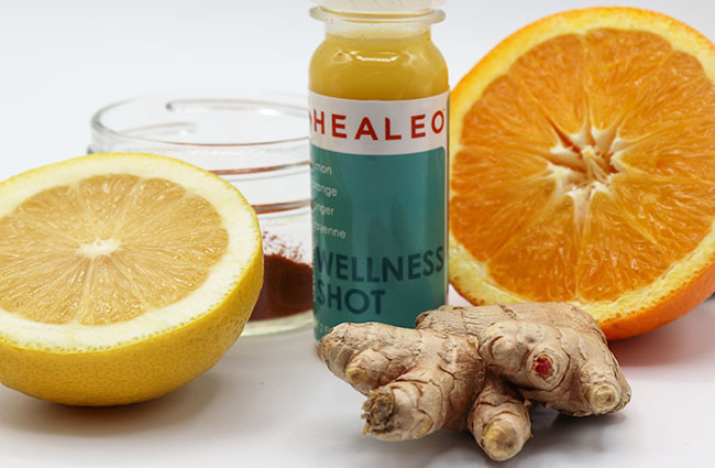Healeo - Our Products