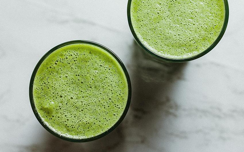 Healeo Juice Cleanse - Hit Reset