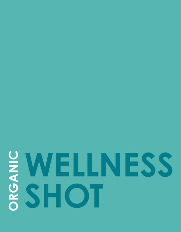 Wellness Shot